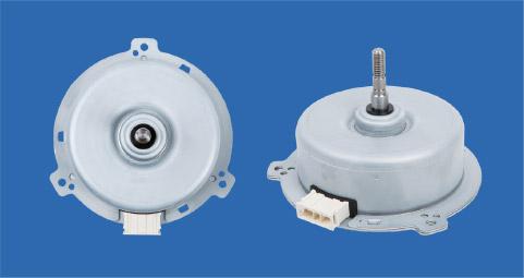 BLDC Fan Motor