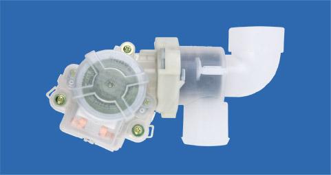 PV- Drain Motor …